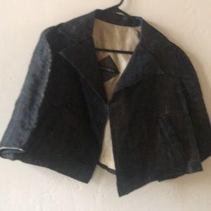 Isabel Toledo jacket